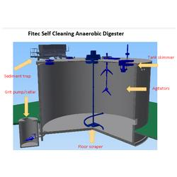 Fitec- Self Cleaning Digester