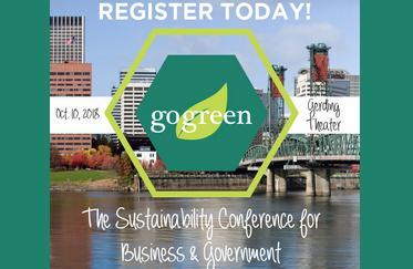 GoGreen Portland Conference