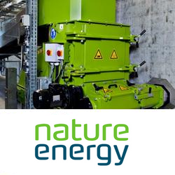 Nature Energy-Pretreatment X-chopper