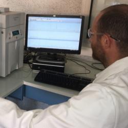 Explorair - Analyse de biogaz