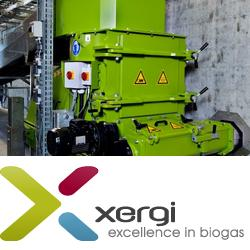 Xergi pre-treatment technologies X-chopper®