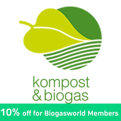 Biogaz Europe 2018