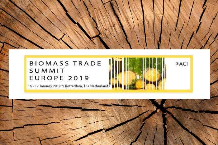 Biomass Trade Summit Europe 2019