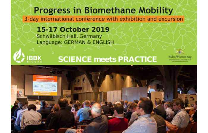 Progress in Biomethane mobility: Call for papers