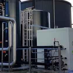 dBiox® Bioscrubber