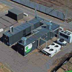 EnviTec: EnviThan, biogas upgrading systems