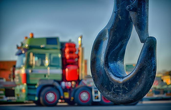 Gaz naturel renouvelable pour les véhicules lourds
