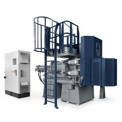 Royal Dutch Kusters Engineering -Organic Liquefying Press