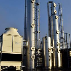 Ammongas: Biogas upgrading plants
