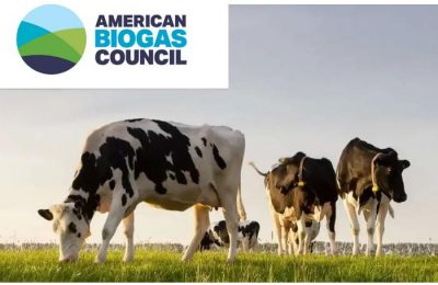 American biogas Council has a new website and logo!