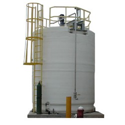 KGO Group - Fiberglass Reinforced Plastic Tanks