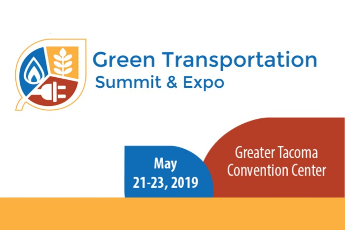 Green Transportation Summit & Expo (GTSE) will take place one week from today