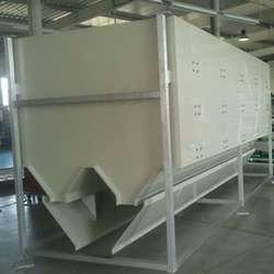 AAT Biogas: Separator gas solid liquid