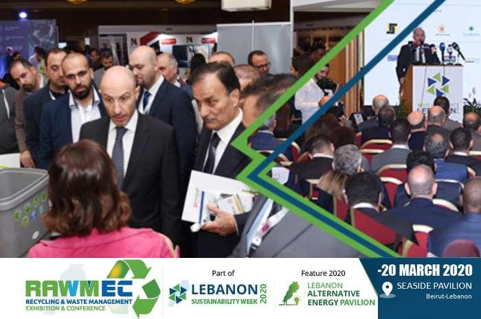 Lebanon Sustainability Week 2020