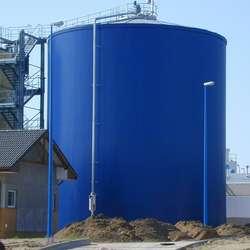 Digester, AAT Biogas