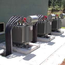 Organics - Gas Systems