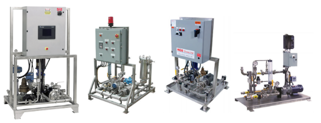 KGO Group - Liquid Polymer Systems