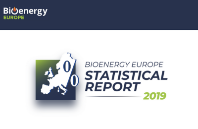 New Bioenergy Europe Statistical Report Shows that Biogas is flexible, renewable and enabler of decarbonization