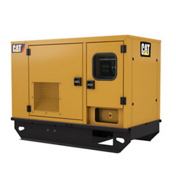 Caterpillar - electric power generation