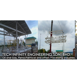 Tech Infinity Engineering