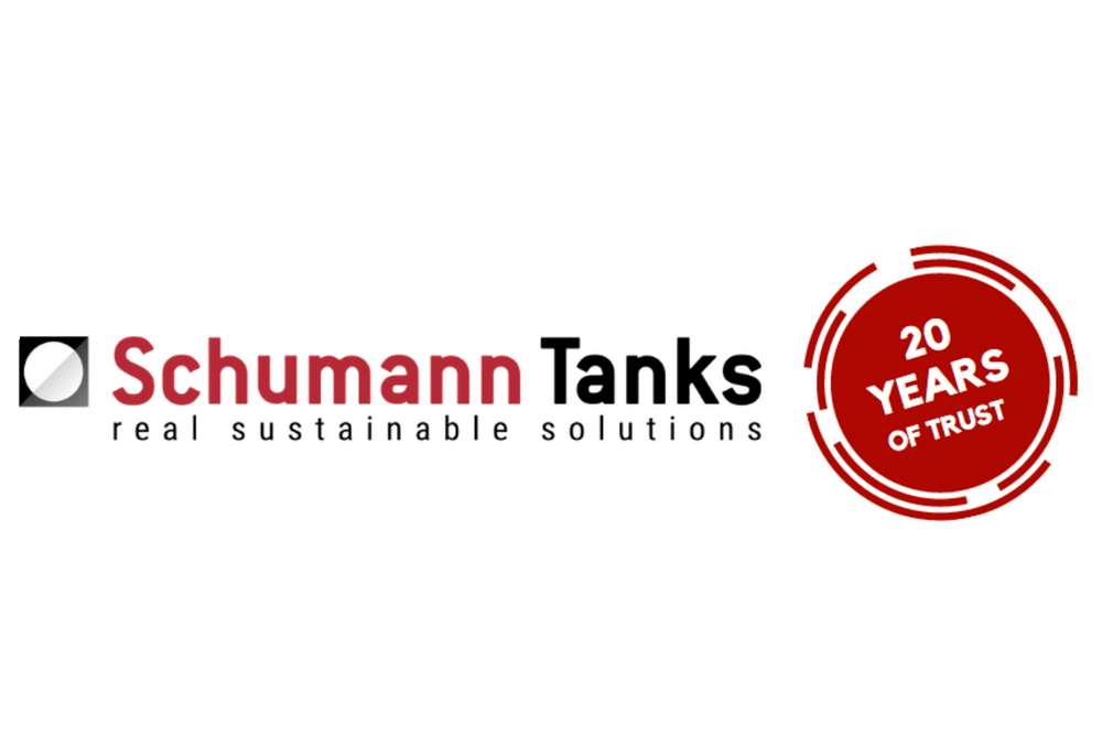 SCHUMANN TANKS CELEBRATES 20 YEARS AT THE SERVICE OF ITS CUSTOMERS, WITH AN INCREASING AWARENESS ABOUT THE IMPORTANCE OF HUMAN ACTION ON THE PLANET.