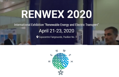 RENWEX 2020: An Exhibition & Congress About Renewable Energy & Electric Vehicle