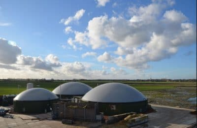 Biogas news: Population in USA wants more clean fuels
