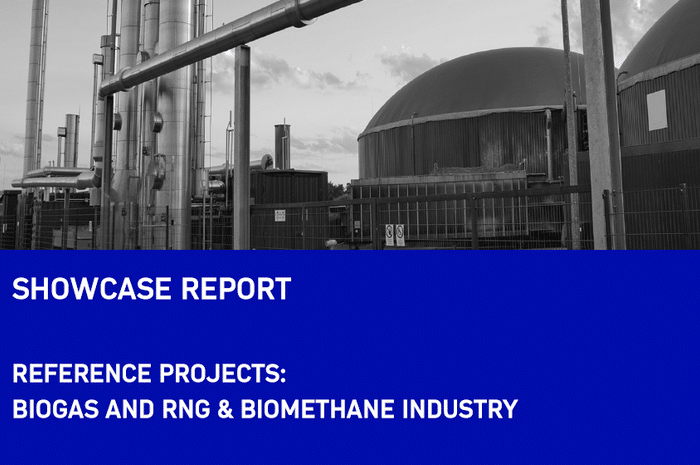 A Decision Support Tool For Your Next RNG/Biogas Plant Equipment: An Industry Technological Showcase