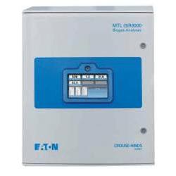 Analyseur de biogaz GIR6000 par BW Technologies
