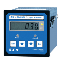 G1010 – Galvanic Oxygen Gas Analyzer by BW technologies