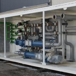 LZT Group - Biogas plant Prodigy