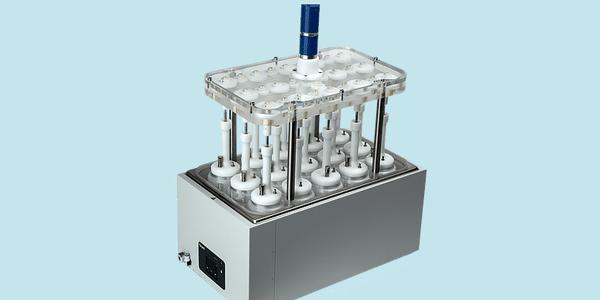 Anaero Technology - Kits de test de potentiel du biométhane - Le modèle Nautilus