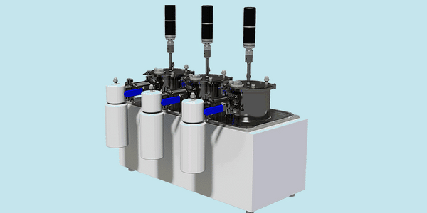 Anaero Technology -Modèle Pegasus - Kits de test de potentiel du biométhane