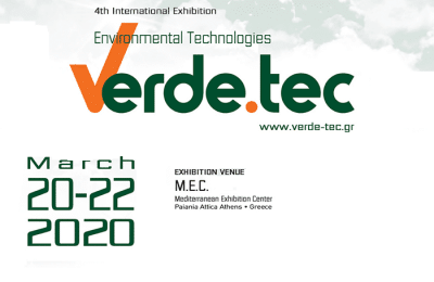 Verde.tec Environmental Technologies conference