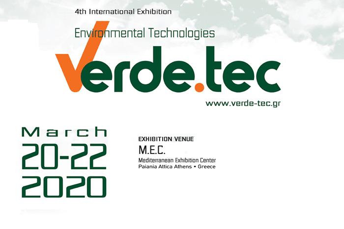 Verde.tec Environmental Technologies conference