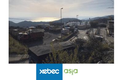 Xebec reçoit une autre commande importante en Italie