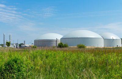 Actualité biogaz - Des municipalités québécoises souhaitent bannir l'enfouissement des déchets grâce à la gazéification