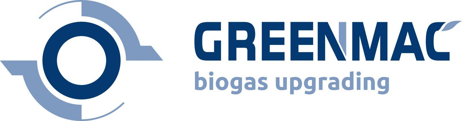 Logo Greenmac