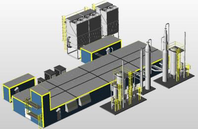 Sysgaz et Greenmac unissent leurs forces pour développer des projets Biogaz-à-Biocarburant.