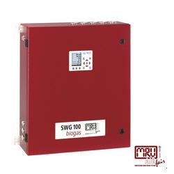MRU-Instrument - L'analyseur pour biogaz SWG 100