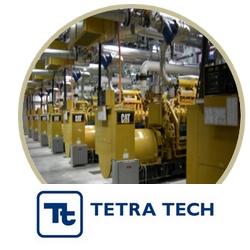 Tetra tech: Consultation pour projets biogaz et biométhanisation