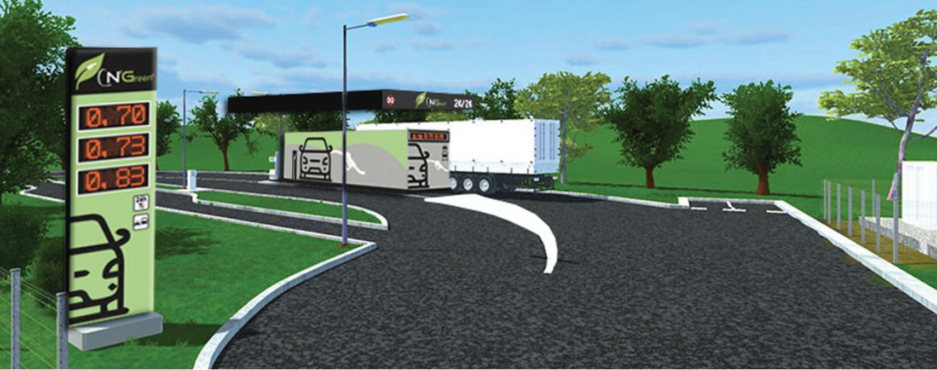 Prodeval-CN'Green solution