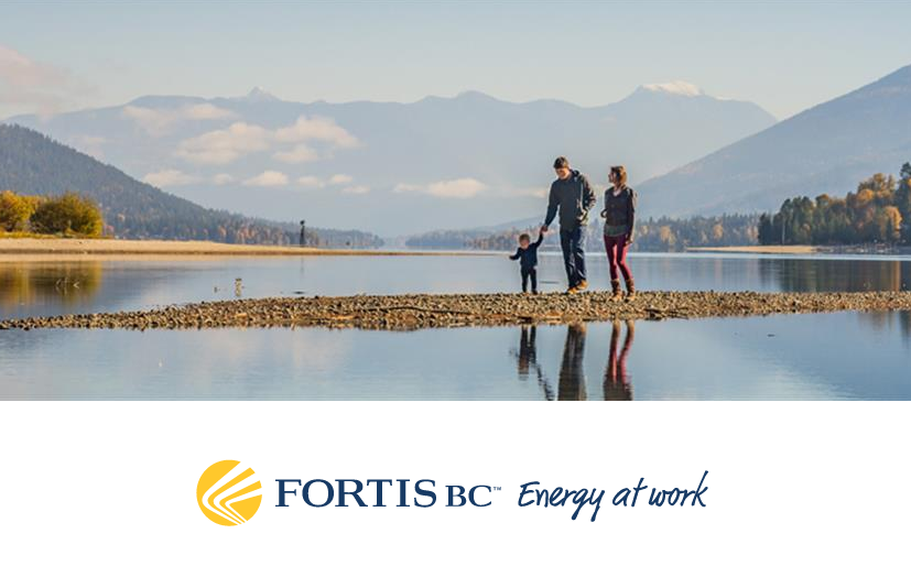 FortisBC first to purchase Renewable Natural Gas made from wood waste: First of its kind project with REN Energy opens new opportunities for climate action