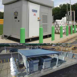 BAUER CNG Compressor Systems