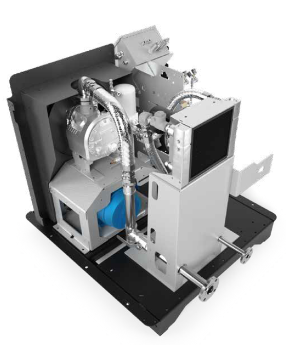Bauer-BAUER GRU™ Micro Gas Recovery System: picture example