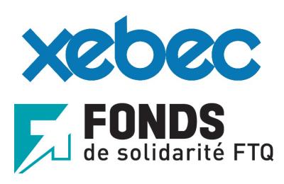 Xebec et le Fonds de solidarité FTQ lancent un fonds d'investissement pour augmenter la production de gaz naturel renouvelable au Québec