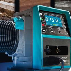 Integral- Marlow Qdos Peristaltic Metering Pumps