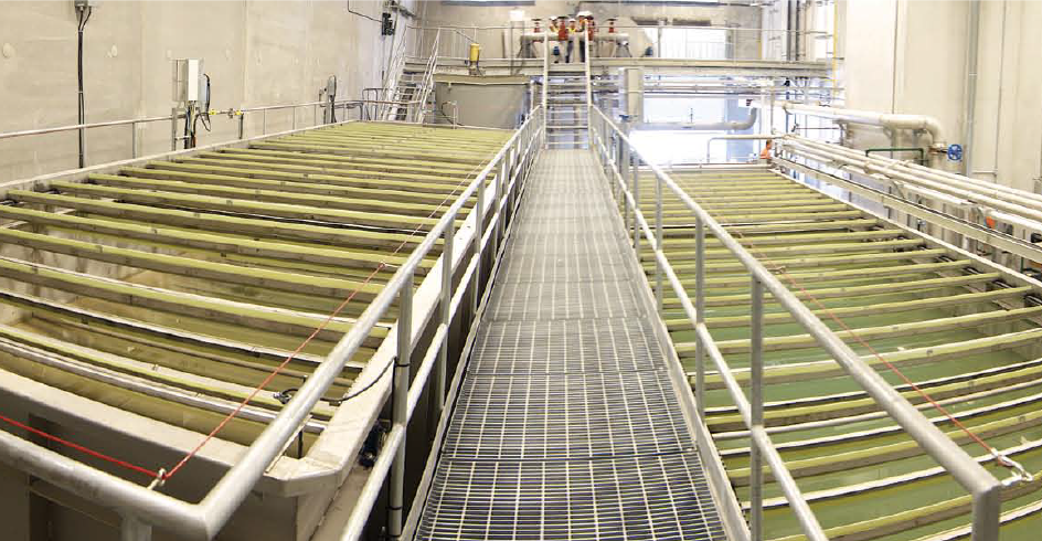 H2Flow - Dissolved Air Flotation system picture