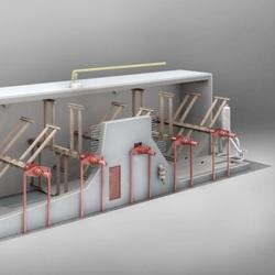 STRABAG-technologie de digestion par voie sèche