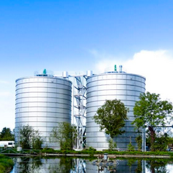 Stallkamp Stainless Steel Digester picture